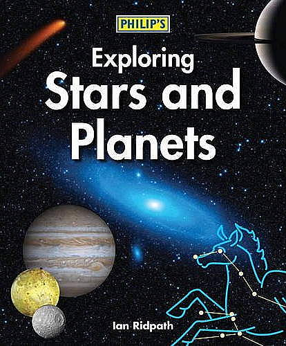Stars and Planets Book - Pics about space