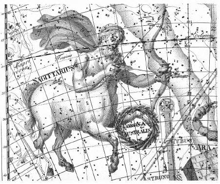 Star Tales – Sagittarius