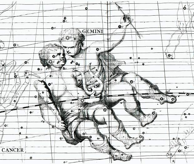 Star Tales Gemini